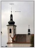 Image for TB 2507-31 Koprivná, kostel, CZ