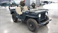 Image for Willys-Overland CJ-2A Jeep - Erickson Aircraft Collection - Madras, OR