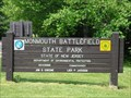Image for Battle of Monmouth - The American Revolution