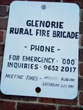 Image for Glenorie Rural Fire Brigade