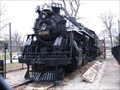 Image for Nickel Plate Road #639 Steam Locomotive, Bloomington, IL