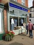 Image for St Michael's Hospice Charity Shop, Ledbury, Herefordshire, England
