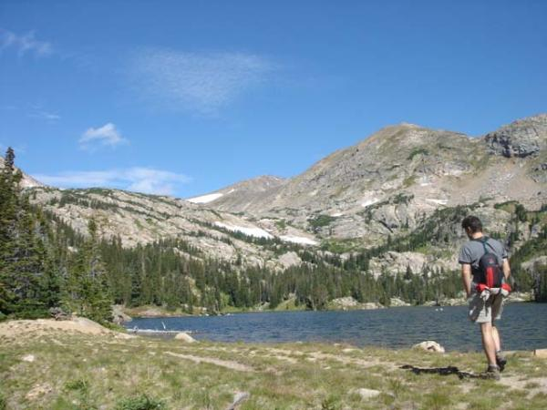jasper lake delivers on the indian peaks reputation as a premier wildflower fishing and camping destination hikers will enjoy varied terrain and