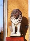 Image for Lion - Dachau, Germany