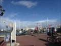 Image for Queen Emma Bridge - Willemstad, Curacao
