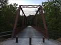 Image for McCloud Nature Park Bridge - Hendricks County, IN