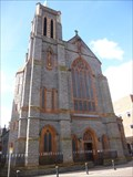 Image for Metropolitan Cathedral Church - Cardiff, Wales, Great Britain.
