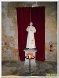 Image for Jean-Paul II - Eglise du Saint Esprit - Aix en Provence, France
