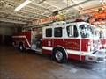 Image for Albemarle Fire Dept, Ladder 11, Albemarle, NC