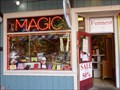Image for Old Town Magic Store - Kissimmee, Florida.