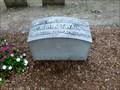 Image for Mark Twain/Samuel Clemens Grave - Elmira, NY