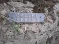 Image for Califf Spring - Eureka Springs AR