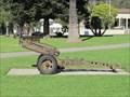 Image for Plaza Park Howitzer - Ventura, CA