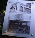 Image for The Mess Hall - Rapidan Camp - Shenandoah National Park, Virginia