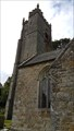 Image for Bell Tower - St James - St Kew, Cornwall