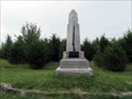 Image for 49th Pennsylvania Infantry Monument - Gettysburg, PA