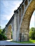 Image for Stránovský viadukt / Viaduct Stránov - Krnsko (Central Bohemia)