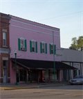 Image for 302-304 South Main Street - Palestine Commercial Historic District - Palestine, IL