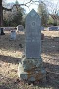 Image for Jeff D. Owen - Owen Cemetery - Henderson County, TX