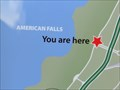 Image for You Are Here - Niagara Parks, ON