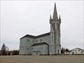 Image for Former Sainte Marie Church - Church Point, NS