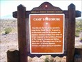 Image for Camp Lordsburg, Lordsburg, NM