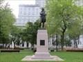 Image for Monument à Robert Burns - Montréal, Québec