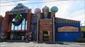 Image for Sweet Sensations - Ice Cream Palour - Pigeon Forge, Tennessee, USA.