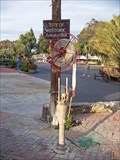 Image for Historic Artesian Well at Casa de Fruta, California