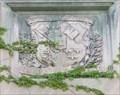 Image for Anciennes armoiries de l'Université d'Ottawa - Old University of Ottawa coat of arms