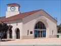 Image for Victor Valley Transportation Center - Town Clock - Victorville, California, USA