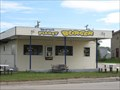 Image for Norm's Planet Burger - Fox Creek, Alberta