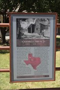 Image for Harrell House -- Ranching Heritage Center, Lubbock TX