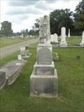 Image for Wm. Hampton Jordan - Laurel Hill Cemetery - Thomasville, GA