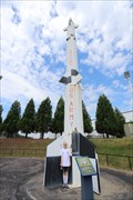 Image for Nike Zeus Missile - US Space & Rocket Center, Huntsville, AL