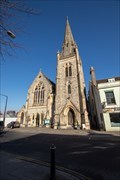 Image for United Reformed Church - Fisherton Street, Salisbury, UK