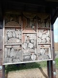 Image for Insect Hotel - Naturlehrpfad - Jettingen, Germany, BW
