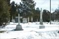 Image for Worldwide Cemeteries - Marshall Cemetery, Marshall, Virginia