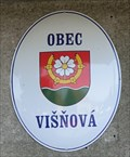 Image for Znak obce - Visnova, Czech Republic