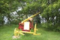 Image for Verity Sulky Plow - Amherst Island, Ontario