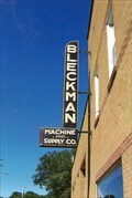 Image for Bleckman Machine and Supply Co. - Washington, MO