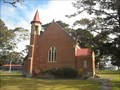 Image for Bell Cote - Union Church, Greenwell Point, NSW
