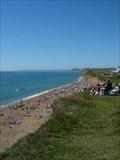 Image for Hive Beach - Burton Bradstock, Dorset, UK