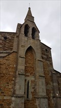 Image for Bell Tower - St James - Burton Lazars, Leicestershire