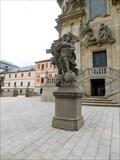 Image for Alegorie Náboženství - Kuks, Czech republic