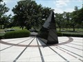 Image for Houston Museum of Natural Science Sundial - Houston, Texas
