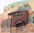 Image for Kettelhuts - Route 66 Mural - Kingman, Arizona, USA.