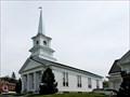 Image for Elm Street Congregational Church and Parish House - Bucksport, ME