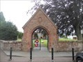 Image for Fortrose Cathedral Lych Gate - Fortrose, Scotland, UK