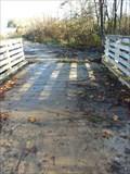 Image for Wahlfield Park Footbridge 7 - Comstock Park, Michigan